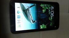 Samsung Galaxy Tab 3 SM-T210 8GB, Wi-Fi, 7in - Black