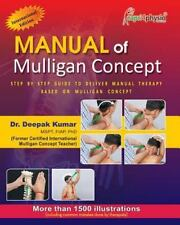 Manual of Mulligan Concept : International Edition by Deepak Kumar (2014,...