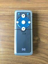 More details for l1586a - hp smart wireless remote control | projector remote / laser pointer