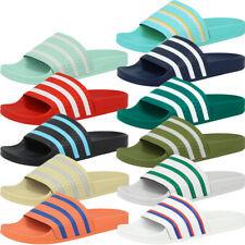 Adidas Adilette Badelatschen Badeschuhe Sandalen Sport Freizeit Schuhe Slipper