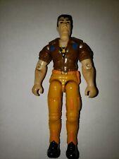 Vintage GI Joe Action Figure 1991 GRUNT