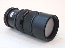 Komura Super-Komura 75-150mm F4.5 M42 Screw Mount Zoom Lens. Stock No u11818