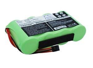 4.8V Battery for Fluke Fluke 123 ( Firmware below V2. Fluke 123S ( Firmware belo