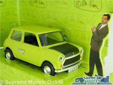 MR BEAN'S MINI CAR MODEL GREEN 1:36 SIZE BEANS CORGI CC82110 LEYLAND TV SERIES T