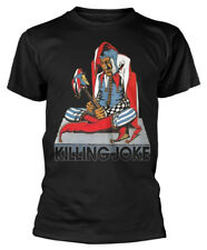Killing Joke 'Empire Song' T-Shirt - NEW & OFFICIAL!