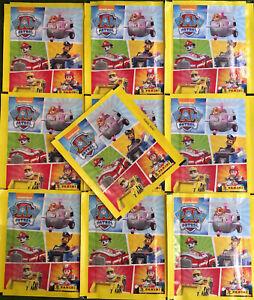 Panini Sticker PAW PATROL 3_Anzahl Tüten Auswahl