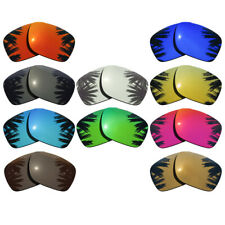 Polarized Replacement Lenses for-Oakley Holbrook OO9102 Multiple-Options