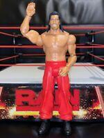 WWE Mattel action figure BASIC 33 GREAT KHALI PUNJABI Wrestling Play