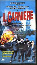 Il carniere con Massimo Ghini e Leo Gullotta - VHS NUOVA