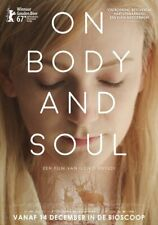 ON   BODY   AND   SOUL     film    poster.