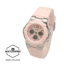 Casio Baby-G Special Color Models Pastel Color Series Watch BGA110BL-4B