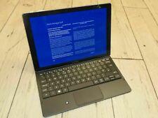 "Samsung Galaxy Tab Pro S - 12"" Tablet with Keyboard - 128GB / 4GB RAM"