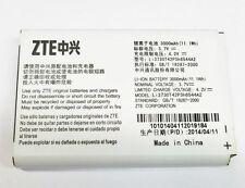 ZTE MF96 MF96U Z289L T-mobile Sonic 2.0 3000mAH Battery-LI3730T42P3H6544A2