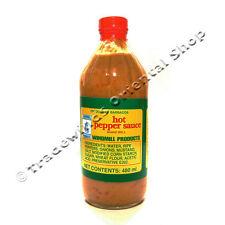 Windmill Barbados Hot Sauce au poivre - 142 ML