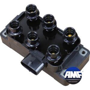 New Ignition Coil for Ford 89-96, Ford Truck 90-99, Explorer - DG459 - C925