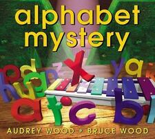 Alphabet Mystery by Audrey Wood (2003, Hardcover)