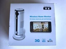 Home Office, Pet,Baby Monitor, Security System 3G,WiFi,HD 40% OFF