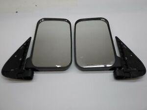 Daihatsu Hijet / Piaggio Porter  Wing Mirrors * NEW * N/s & O/s, LH  RH * PAIR *