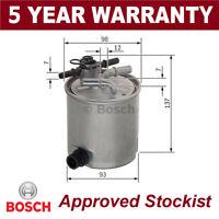 Bosch Fuel Filter Petrol Diesel N2096 F026402096