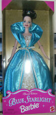 1996 Blue Starlight Barbie NRFB