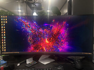 "Acer Predator X35 BMIPHZX 35"" UW-QHD VA LCD Gaming Monitor - Black"