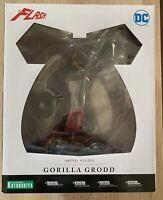 Kotobukiya DC Comics: Gorilla Grodd Artfx+ 1/10 Scale Statue