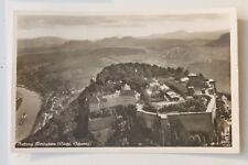30053 Foto AK Festung Königstein Flieger-Aufnahme aus 120 m Höhe 1935 Luftbild