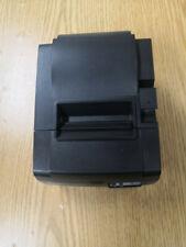 Star Micronics TSP143IIILAN GY US Thermal Printer