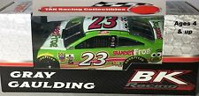 Gray Gaulding 2017 Lionel Collectibles #23 Sweet Frog Toyota Camry 1/64 FREE