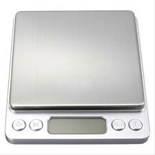 3000g*0.1g Digital Pocket Scales Jewelry Herb Weight Electronic Balance Gram