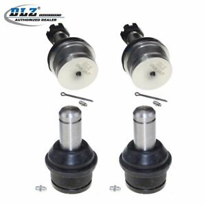 DLZ Suspension Front Lower Ball Joint For 92 93 Mazda Navajo 91-93 Ford Explorer