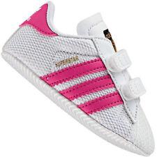 Ropa, calzado y complementos rosa adidas para bebés
