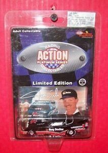 JIM EPLER RUG DOCTOR 1996 OLDS NHRA FUNNY CAR 1/64 ACTION DIECAST CAR 10,080 MD