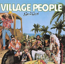 Go West by The Village People CD Disc Only V9