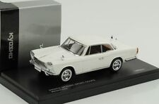 Nissan Prince Skyline Sport Coupe weiss 1:43 Kyosho diecast