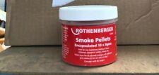 Rothenberger - Encapsulated Smoke Pellets 8g - Tub Of 10