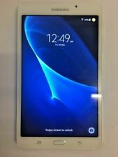 Samsung Galaxy Tab a 6 SM-T280 8GB, Wi-Fi, 7.0in - Sandy White Tablet