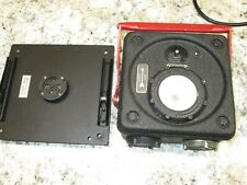 Aircraft Emergency EXIT Light 44910 Grimes with ***Mount*** Vintage Military