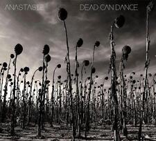 Dead Can Dance - Anastasis  CD  NEU