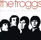 (CD) The Troggs - Hit Single Anthology - Wild Thing, With A Girl Like You, u.a.