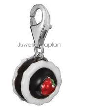 Esprit señora lo Charm-Sweet tartlet Esch 90890a000 925 plata nuevo