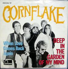 Single / CORNFLAKE / JACK GRUNSKY / PROMO / TOP RARITÄT / 1969 / AUSTRIA /