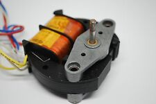 Crouzet Motor 115V & 230V Input open chassis 3.2mm shaft