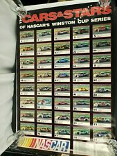 1991 NASCAR Winston Cup Stars & Cars with Richard Petty & Kyle Petty