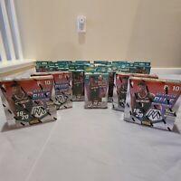 💥 2020 Panini NBA Mosaic Trading Cards Mega Box Hanger Box available Ja Zion 💥