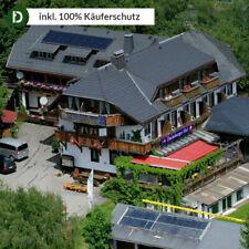 8 Tage Urlaub im Schwarzwald im Hotel Dachsberger Hof inkl. Frühstück