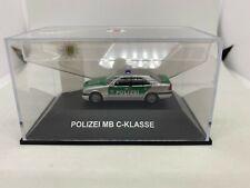 AWM 1:87 MB C Polizei Limitée Edition