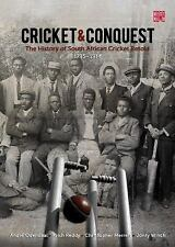 CRICKET & CONQUEST - MERRETT, CHRISTOPHER/ ODENDAAL, ANDRT/ REDDY, KRISH/ WINCH,