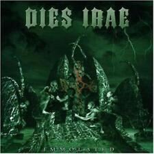 Dies Irae - Immolated CD #7041