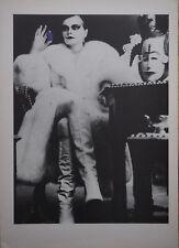 Irina Ionesco no el serigrafía de Corneille africa 3
